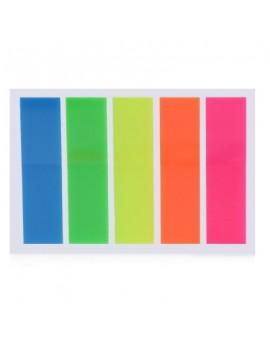 Fluorescent Index Sticker