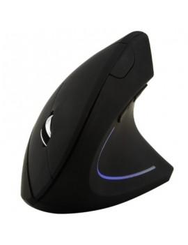 Ergonomics 2.4GHz Wireless Vertical Optic Mouse