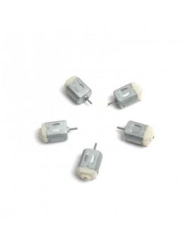 DC Motor Mini Electric DIY 5pcs