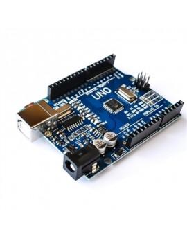 Hight Quality Compatible UNO R3 Development Board for Arduino