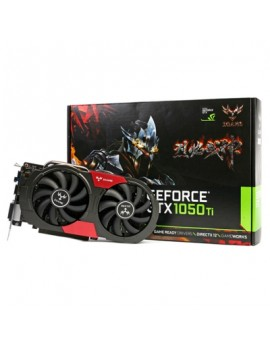 Colorful iGame 1050Ti Graphics Card