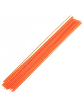 40PCS 1.75mm ABS Filament Printing Supplies for 3D Printer Pen